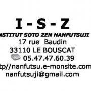 En-tête ISZ 2