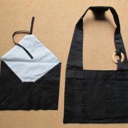 raksu zwart S