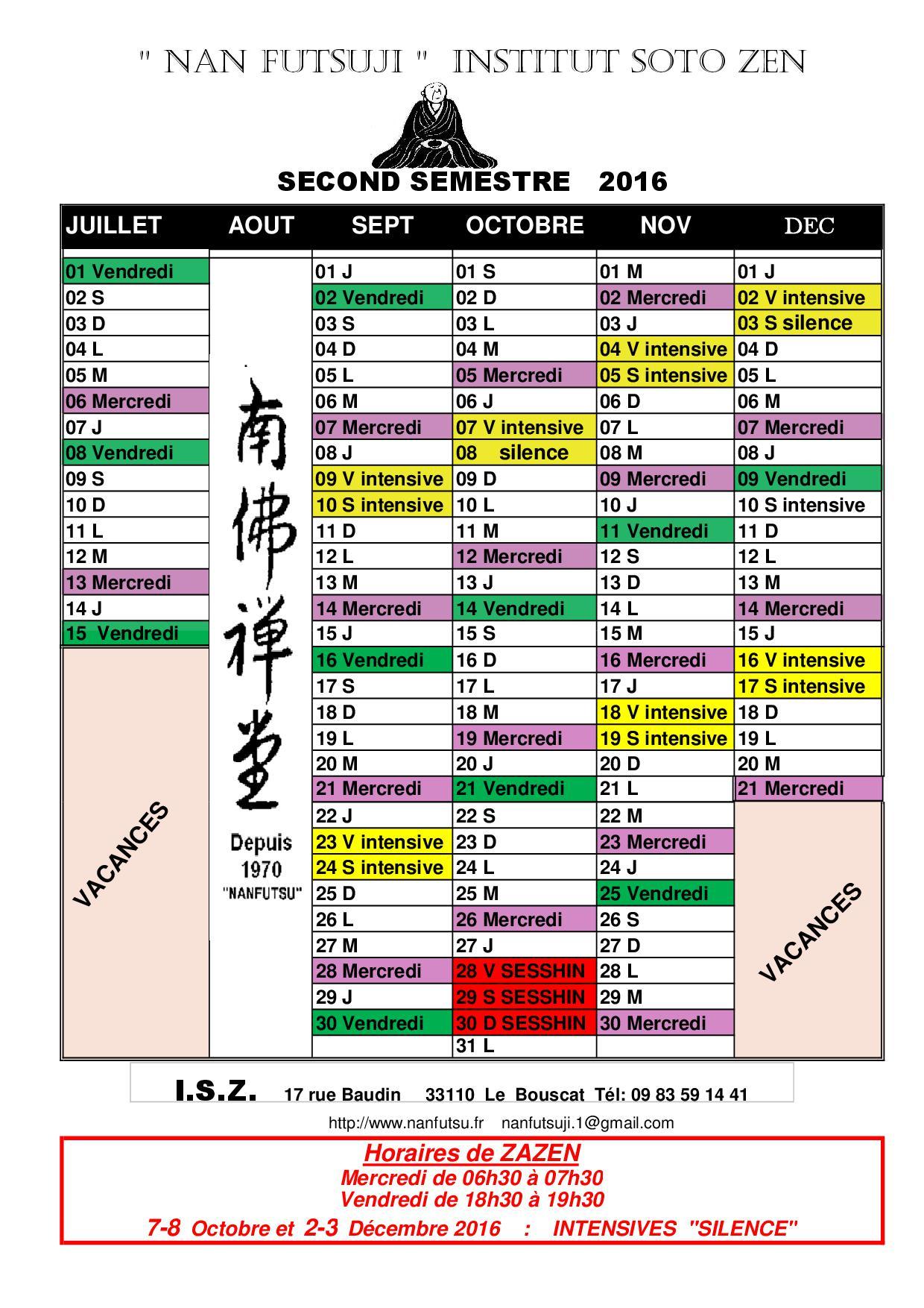 C users philou desktop calendrier 2eme sem 2016 1